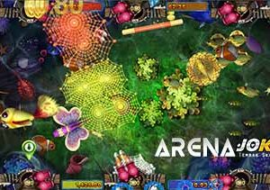 Game Ikan Online Joker123