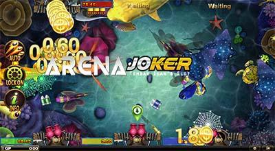 Joker123 Situs Judi Game Mesin Ikan Uang Asli