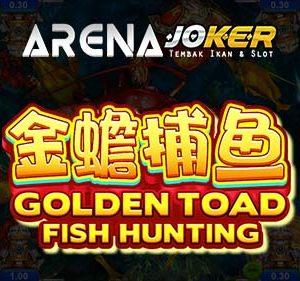 Agen Tembak Ikan Online Joker123