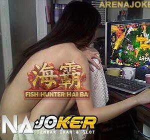Main Tembak Ikan Joker123