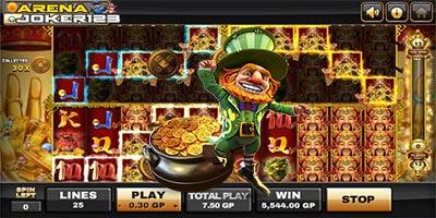 Situs Joker Gaming Agen SLot 24 Jam Teraman » ArenaJoker123